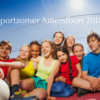 Sportzomer Amersfoort 2018