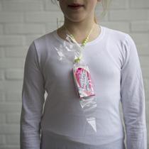 Pakje suikervrije kauwgom