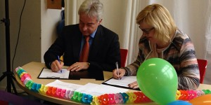 B.Slim en FrieslandCampina Institute verlengen samenwerking